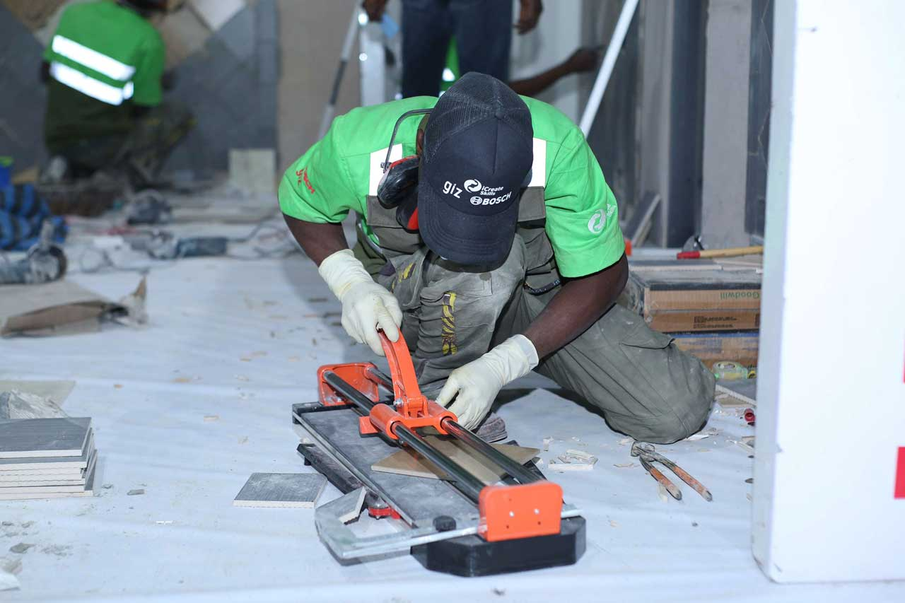 Promoting Needs-based Technical and Vocational Education and Training and Youth Employment in Nigeria