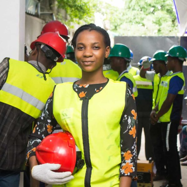 Bridging the Gender Skills Gap in the Construction Sector