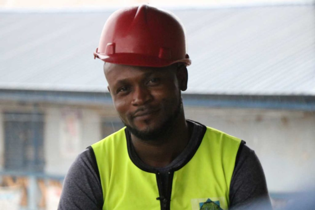Building a New Life Back in Nigeria